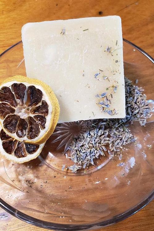 Moisturizing Shampoo/Body Bar