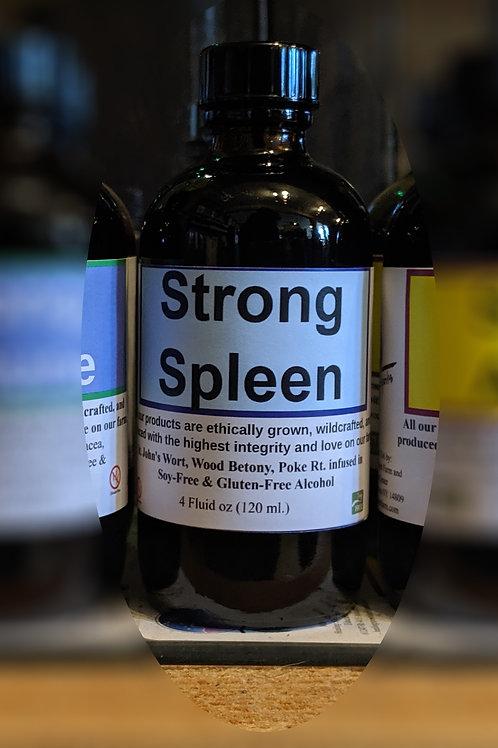 Strong Spleen Tincture