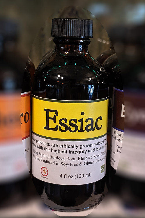 Essiac Tincture