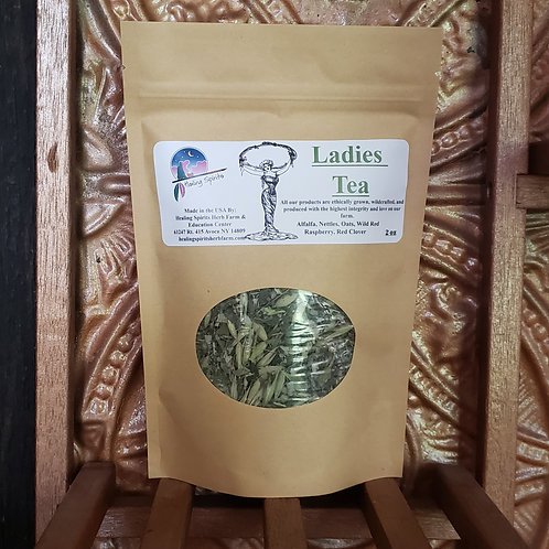 Ladies Tea Blend