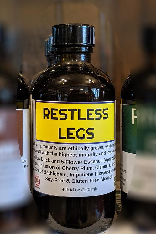 Restless Legs Tincture