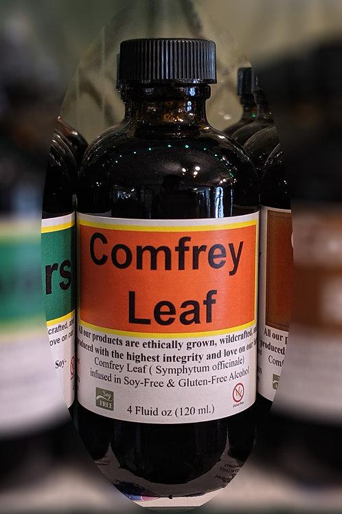 Comfrey Leaf Tincture
