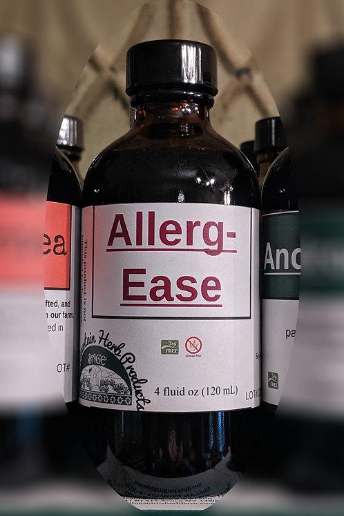 Allerg-Ease Tincture