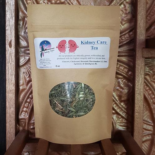 Kidney Care Tea Blend