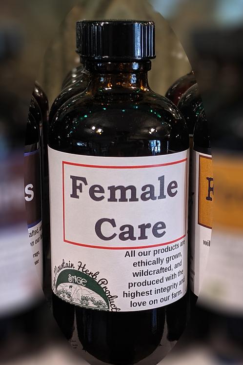 Female Care Tincture