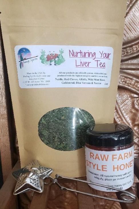 St. Patrick's Tea Gift Set