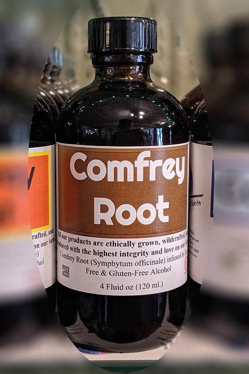 Comfrey Root Tincture