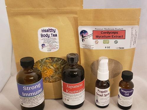 HS Immune-Boosting Package