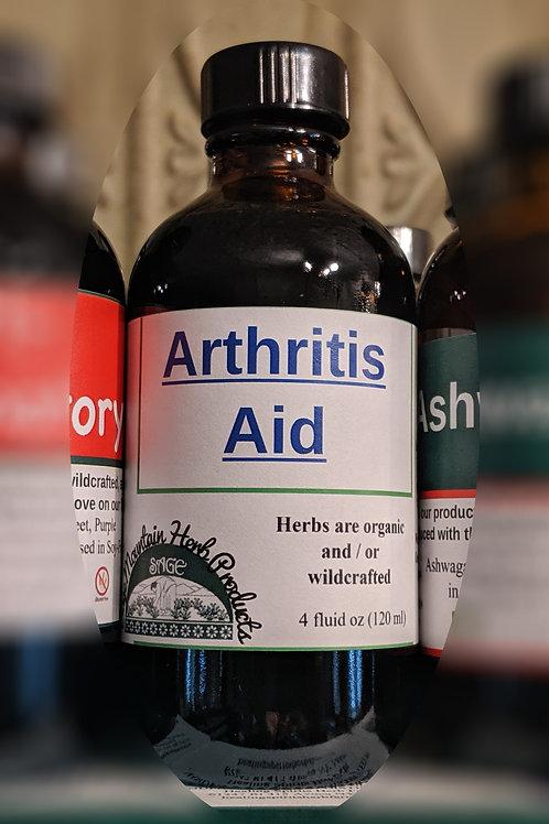 Arthritis Aid Tincture