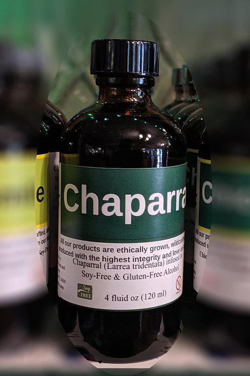 Chaparral Tincture