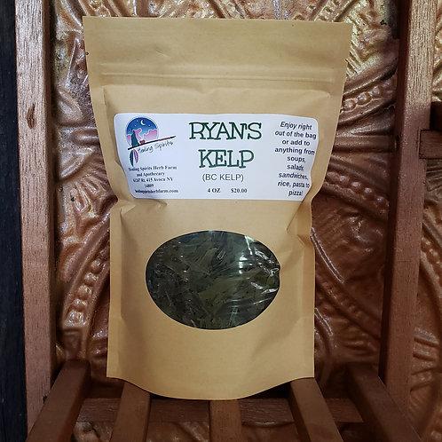 Ryan's Kelp