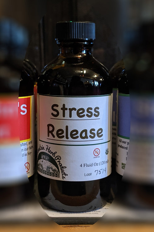 Stress Release Tincture