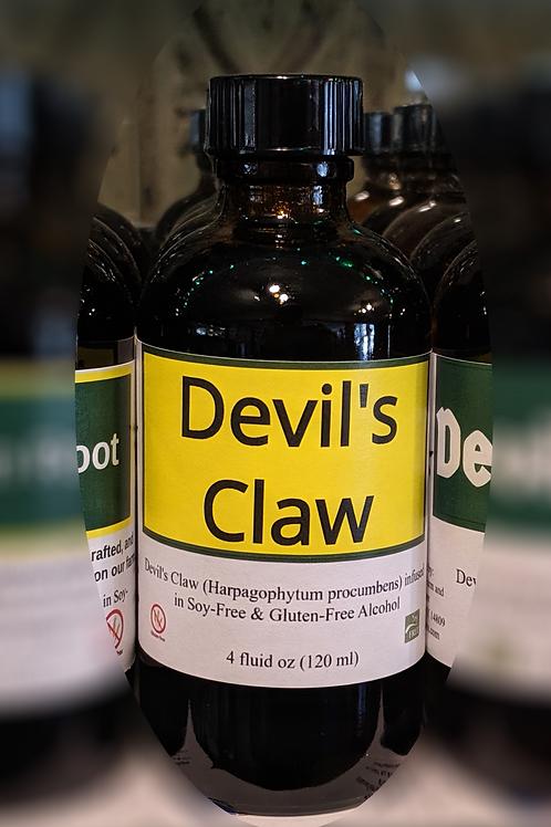 Devil's Claw Tincture