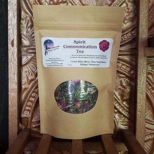 Spirit Communication Tea Blend