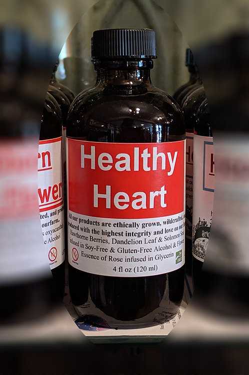 Healthy Heart Tincture