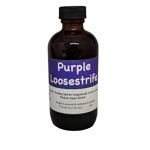 Purple Loosestrife Tincture