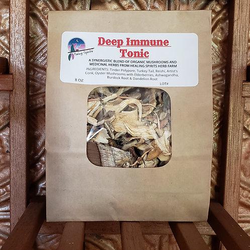 Deep Immune Tonic
