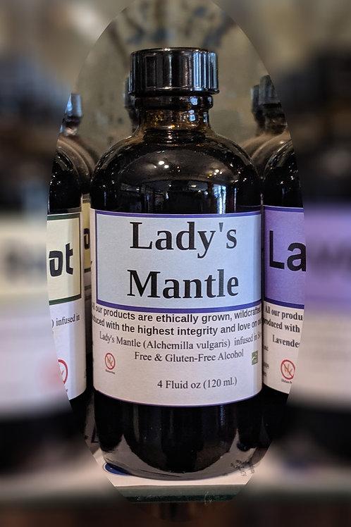 Lady's Mantle Tincture