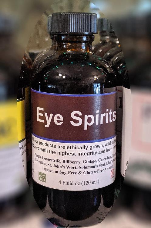 Eye Spirits Tincture
