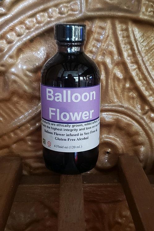 Balloon Flower Tincture
