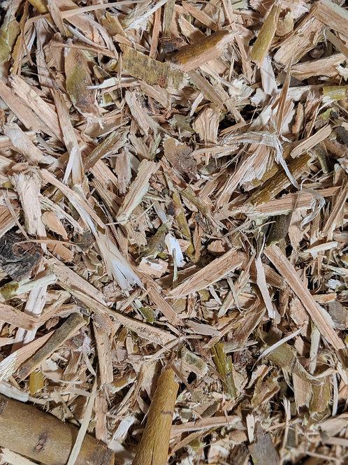 White Willow Bark (Dried)