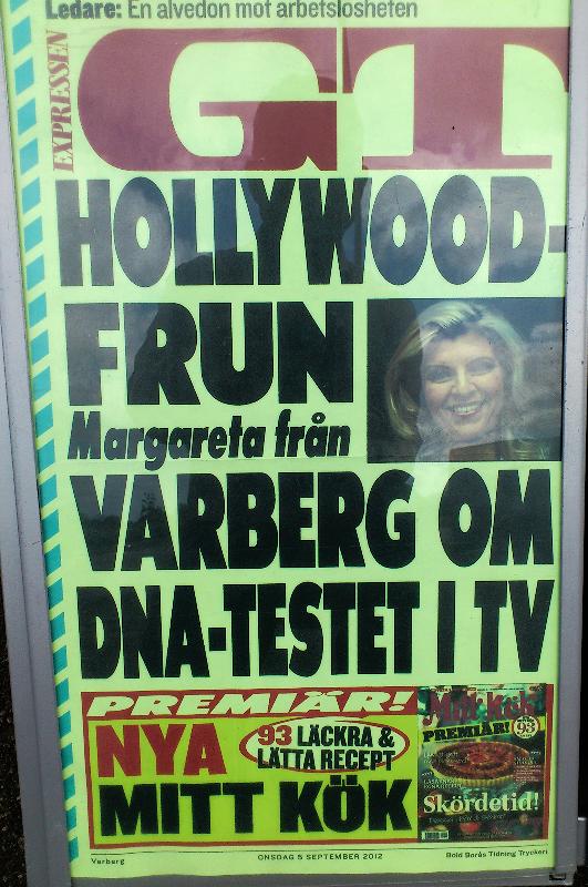 120905-GT-Margareta_Svensson_Riggs-Hollywoodfrun_Margareta_från_Varberg_om_DNA-testet_i_TV-Löpsedel_