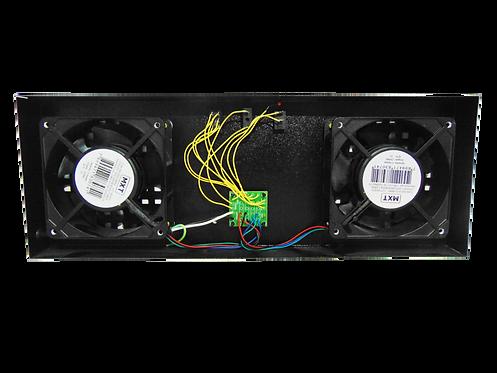 Kit ventilação Forçada