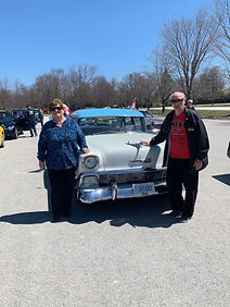 tom and maureen parkes 57 bel air.jpg