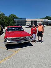 Dan & loraine Penner 67 Chevelle SS.jpg