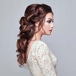 brunette-woman-with-long-and-shiny-curly