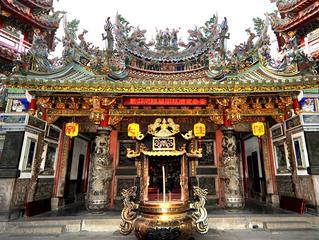 《寺廟行銷》數位聲望排行