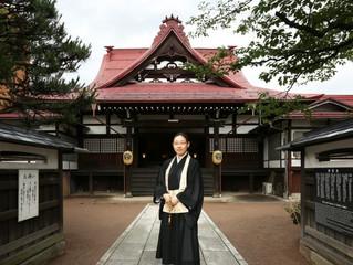 日本寺廟開放寄宿