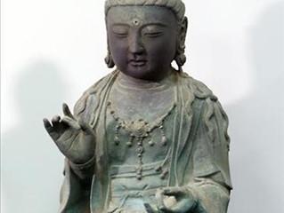 日本佛像被竊到南韓 法院判免還!