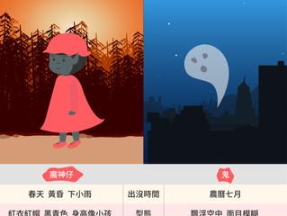 台灣人愛拜鬼?信仰與慰藉的文化展現