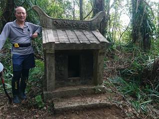 尋訪淡蘭古道上被遺忘的百年《土地公》