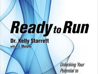 #3 - READY TO RUN by DR.KELLY STARRETT (Buchzusammenfassung)