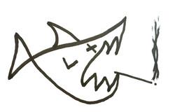 Shark Island Logo