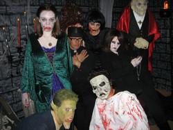 HW Party 2007