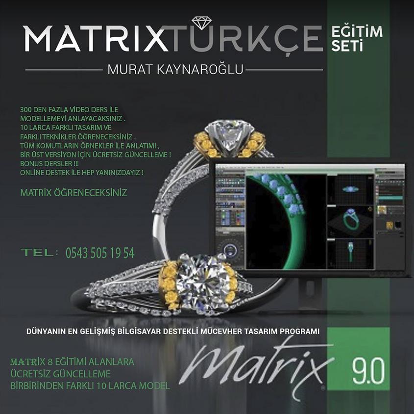 Matrix Kursu