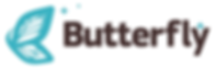 Логотип стоматологии Баттерфляй