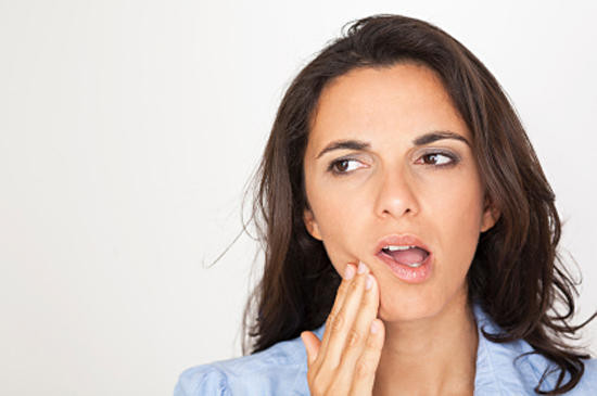 Зубная боль! Чем снять?