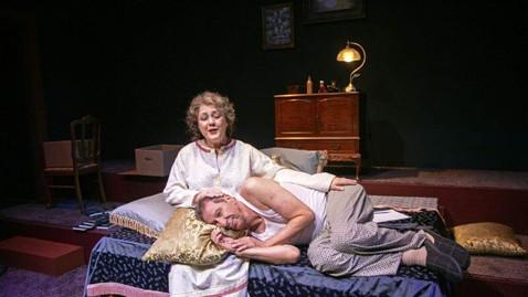 Bertod and Agnes