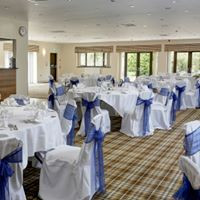 Wedding Venue Selkirk