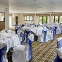 Wedding Venue Selkirk