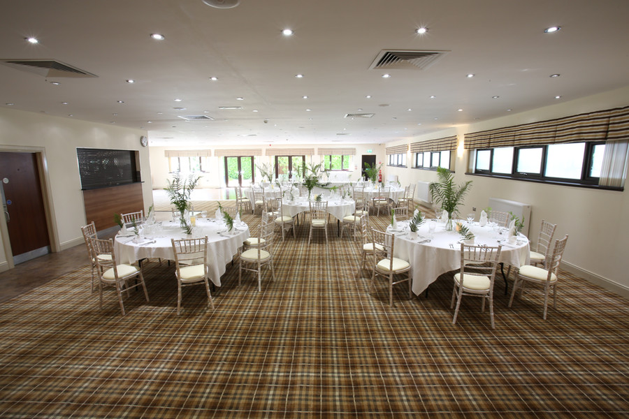 Wedding Venue Scottish Borders