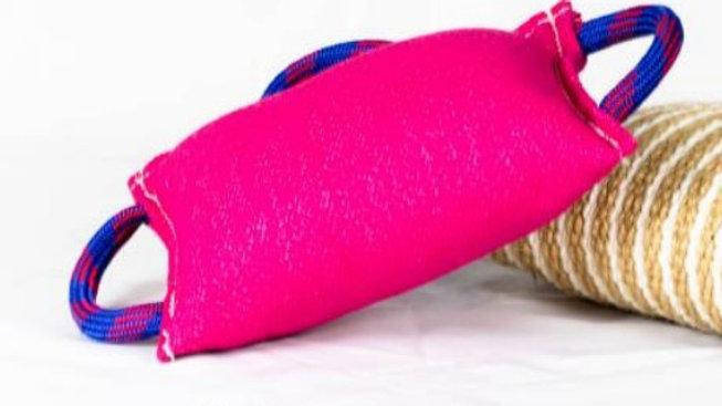 ROK9 Soft Bite Pillow