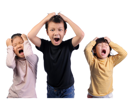 Three Emotional Regulation Techniques