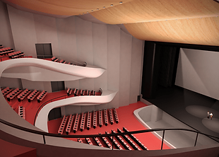 Sinema Salonu Hijyeni