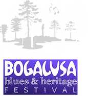 2018 Bogalusa Blues and Heritage Festival