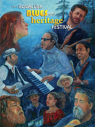 2012 BBHF Poster